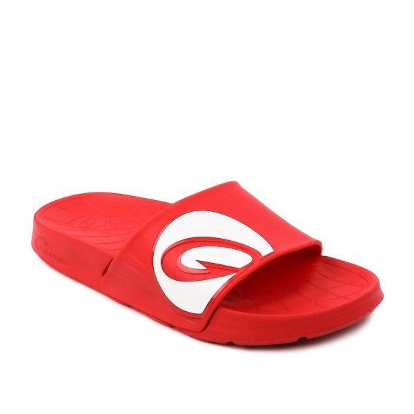 GAMBOL แกมโบล รองเท้าแตะลำลอง ( phylon  ) รุ่น GM42154 - สีแดง