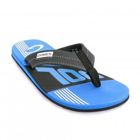 GAMBOL แกมโบล รองเท้าแตะ (นุ่ม) รุ่น GM/GW11323 - สีน้ำเงิน