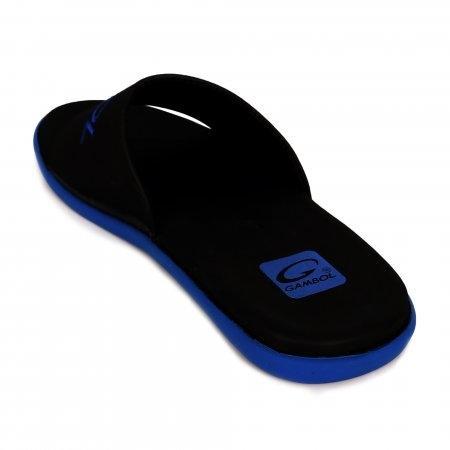 GAMBOL แกมโบล รองเท้าแตะ (นุ่ม) รุ่น GM/GW12105 - สีน้ำเงิน