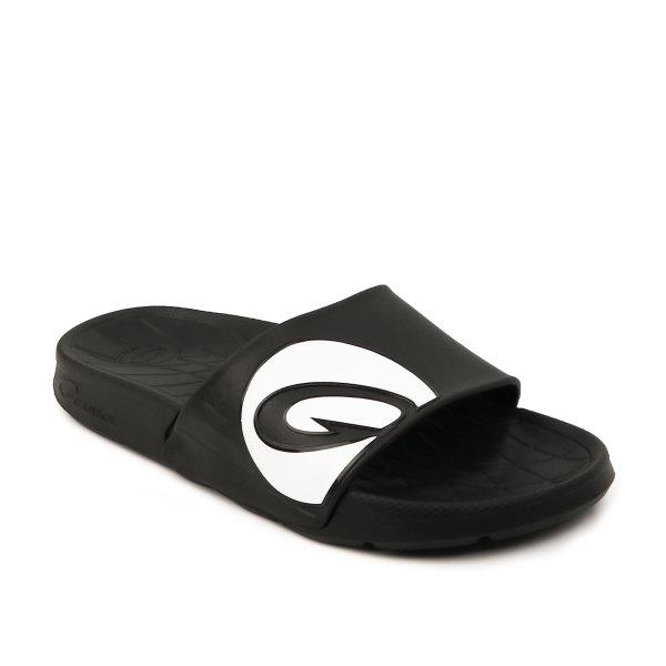 GAMBOL แกมโบล รองเท้าแตะลำลอง ( phylon  ) รุ่น GM42154 - สีดำ
