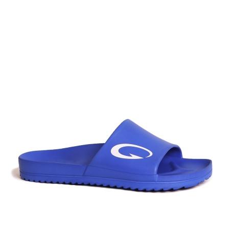 GAMBOL แกมโบล รองเท้าแตะลำลอง ( phylon ) รุ่น GM42152 - สีน้ำเงิน