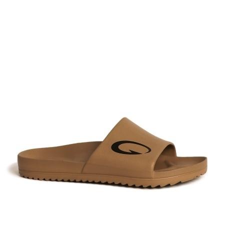 GAMBOL แกมโบล รองเท้าแตะลำลอง ( phylon ) รุ่น GM42152 - สีน้ำตาลอ่อน