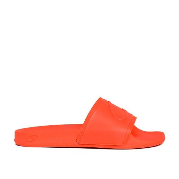GAMBOL แกมโบล รองเท้าแตะลำลอง ( phylon  ) รุ่น GW42156 - สีส้ม