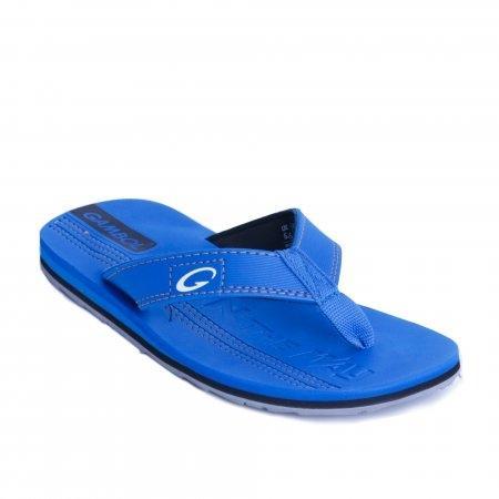 GAMBOL แกมโบล รองเท้าแตะ (นุ่ม) รุ่น GM/GW11322 - สีน้ำเงิน