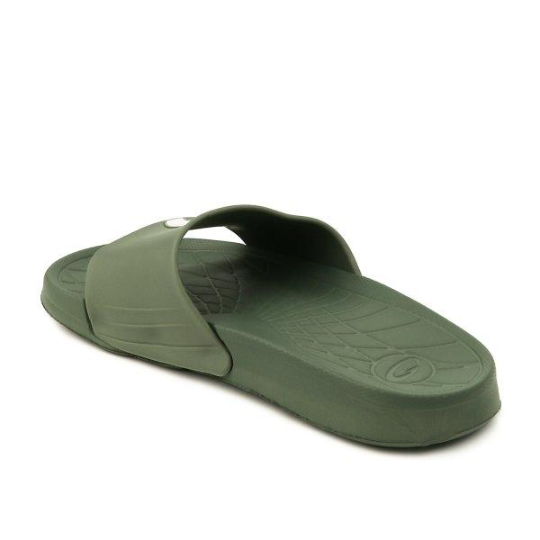 GAMBOL แกมโบล รองเท้าแตะลำลอง ( phylon  ) รุ่น GM42154 - สีเขียว
