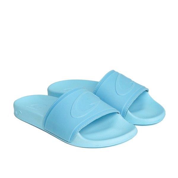 GAMBOL แกมโบล รองเท้าแตะลำลอง ( phylon  ) รุ่น GW42156 - สีฟ้า