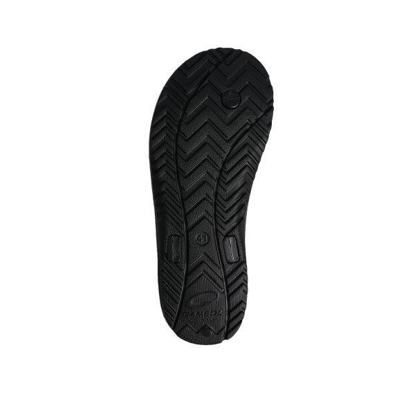 GAMBOL แกมโบล รองเท้าแตะแบบหนีบ ( phylon  ) รุ่น GM/GW 41123 - สีดำ