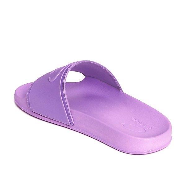 GAMBOL แกมโบล รองเท้าแตะลำลอง ( phylon  ) รุ่น GW42156 - สีม่วง