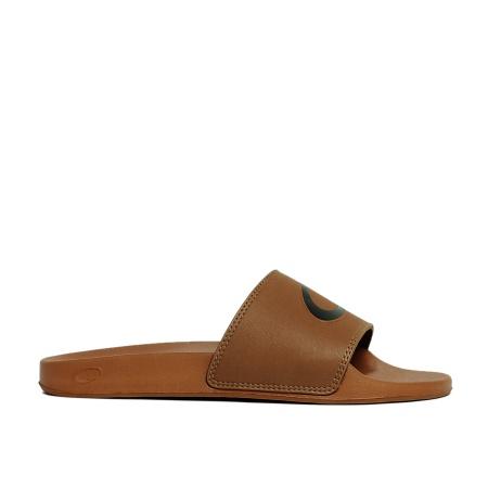 GAMBOL แกมโบล รองเท้าแตะลำลอง ( phylon  ) รุ่น GM/GW42150 - สีน้ำตาลอ่อน