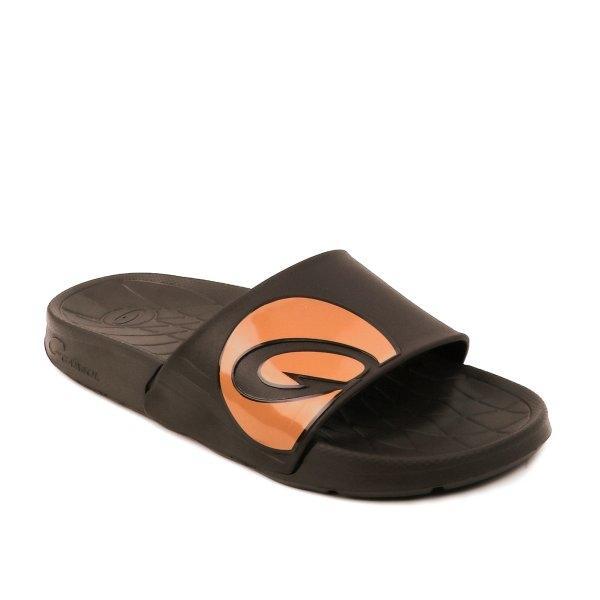 GAMBOL แกมโบล รองเท้าแตะลำลอง ( phylon  ) รุ่น GM42154 - สีน้ำตาลเข้ม