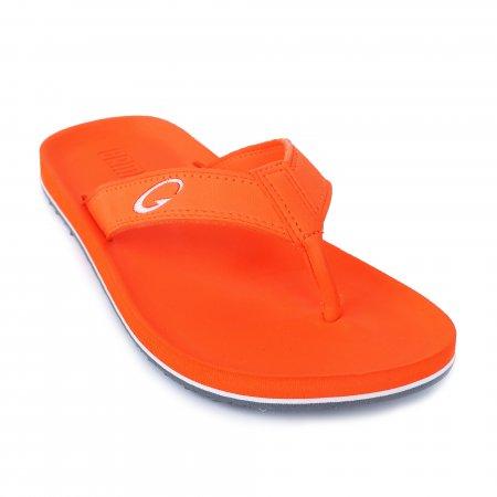 GAMBOL แกมโบล รองเท้าแตะ (นุ่ม) รุ่น GM/GW11267 - สีส้ม