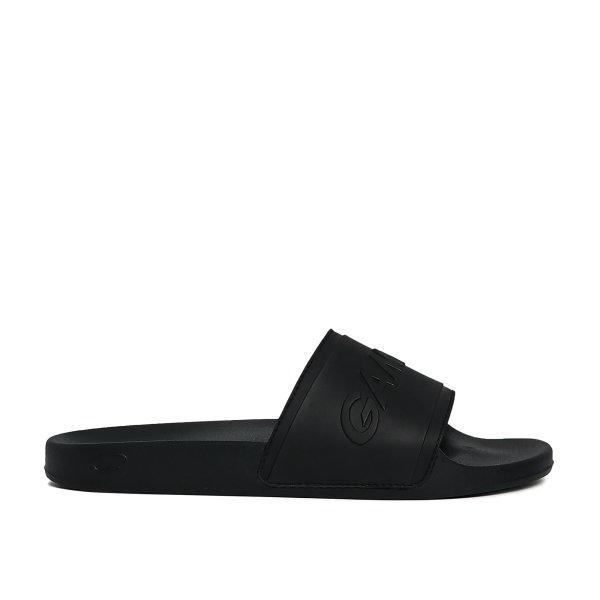 GAMBOL แกมโบล รองเท้าแตะลำลอง ( phylon  ) รุ่น GM/GW 42155 - สีดำ