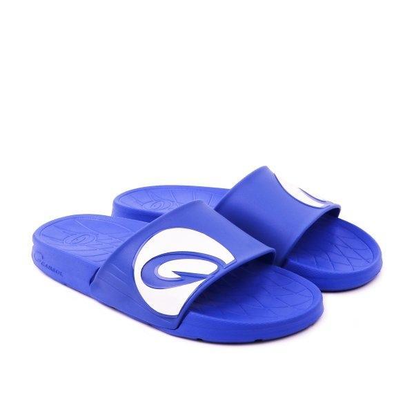 GAMBOL แกมโบล รองเท้าแตะลำลอง ( phylon  ) รุ่น GM42154 - สีน้ำเงิน
