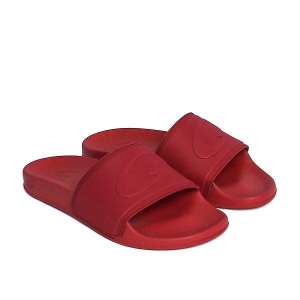 GAMBOL แกมโบล รองเท้าแตะลำลอง ( phylon  ) รุ่น GW42156 - สีแดง