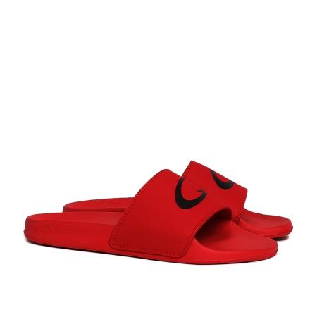 GAMBOL แกมโบล รองเท้าแตะลำลอง ( phylon  ) รุ่น GMGW42150 - สีแดง