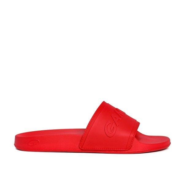 GAMBOL แกมโบล รองเท้าแตะลำลอง ( phylon  ) รุ่น GM/GW 42155 - สีแดง