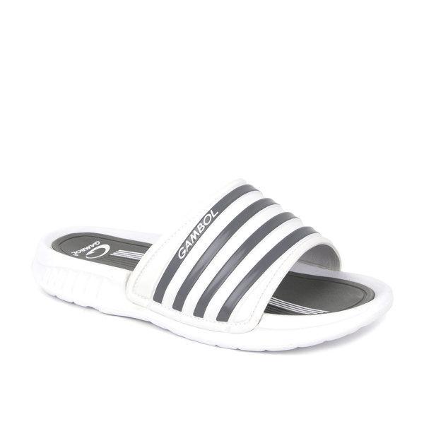 GAMBOL แกมโบล รองเท้าแตะลำลองชาย (Phylon) รุ่น GM42164 Size 39-44