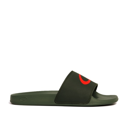 GAMBOL แกมโบล รองเท้าแตะลำลอง ( phylon  ) รุ่น GM/GW42150 - สีเขียว