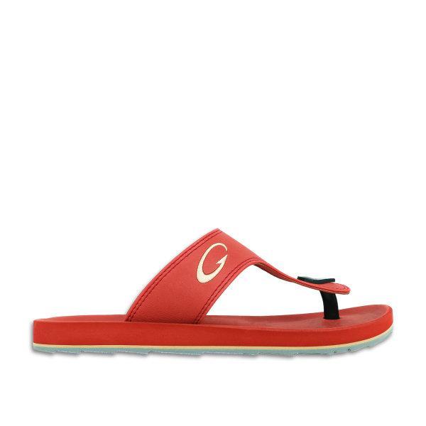 GAMBOL แกมโบล รองเท้าแตะลำลอง (นุ่ม) รุ่น GM/GW11309 - สีแดง