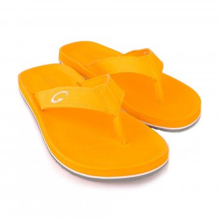 GAMBOL แกมโบล รองเท้าแตะ (นุ่ม) รุ่น GM/GW11267 - สีเหลือง