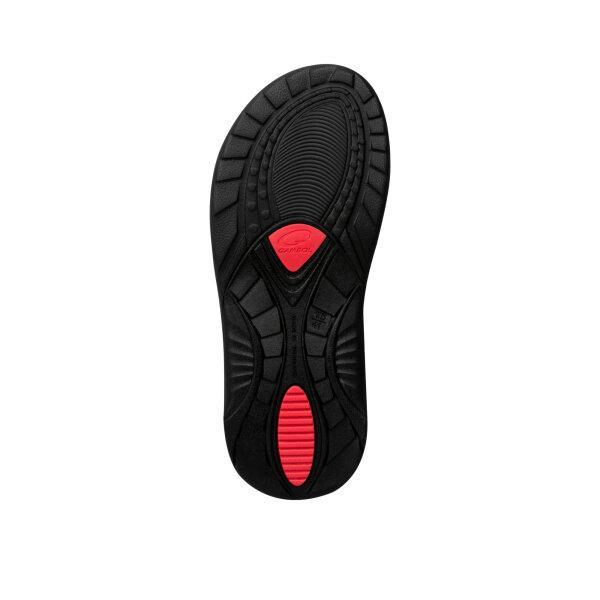 GAMBOL รองเท้าแตะรัดส้นชาย รุ่น GM45049 Size: 40-44