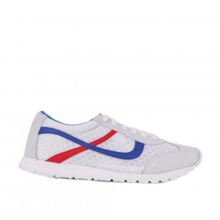 GAMBOL รองเท้าผ้าใบ รุ่น GB86170 - สีครีมน้ำเงิน
