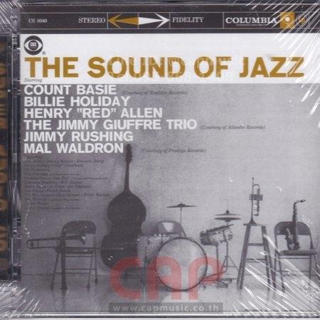 SACD รวมศิลปิน | The Sound Of Jazz (Hybrid 3-Channel Stereo)
