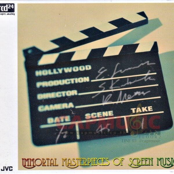 XRCD Immortal Masterpieces of Screen Music