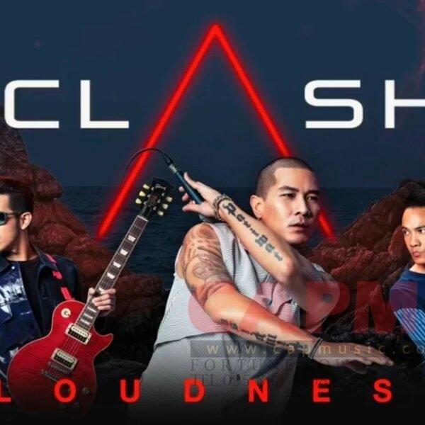 CD Clash Loudness (Box Set)