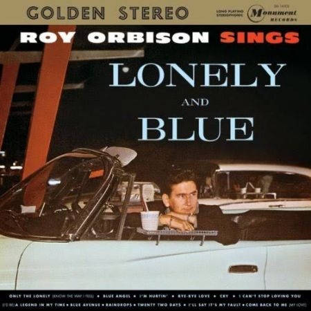 LP Roy Orbison | Sings Lonely And Blue (2LP)