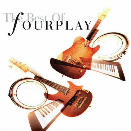 LP Fourplay | The Best Of