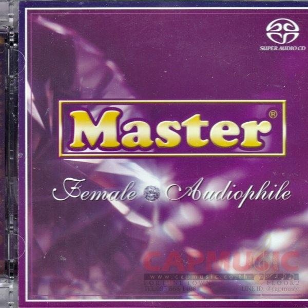 SACD Various Artists | Master Female Audiophile (Hybrid/Stereo)