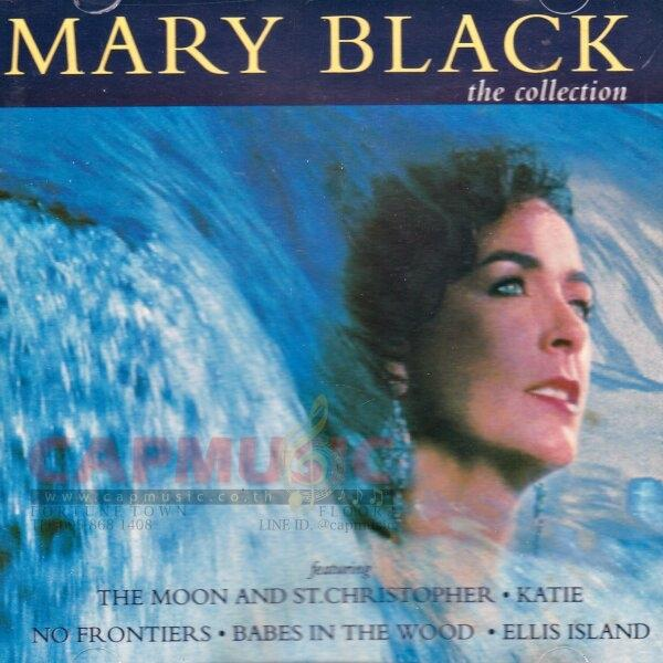 Used CD มือสอง - Mary Black | The Collection
