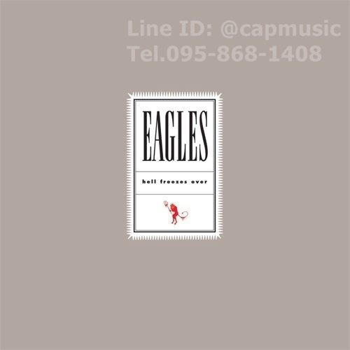 LP The Eagles | Hell Freezes Over (25th Anniversary Edition)