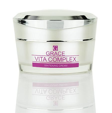 Grace Vita Complex (เกรซ ไวต้าคอมเพลก ครีมบำรุงผิวหน้าขาวใส)