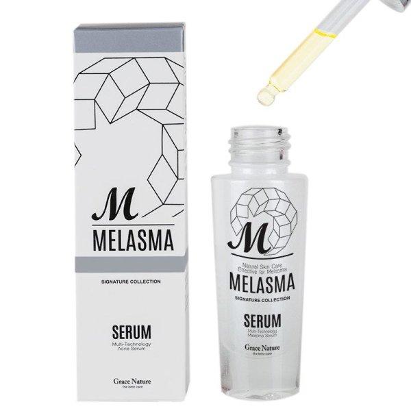 Grace Melasma Serum (เกรซ เมลาสม่า เซรั่ม เซรั่มสำหรับปัญหาฝ้า)