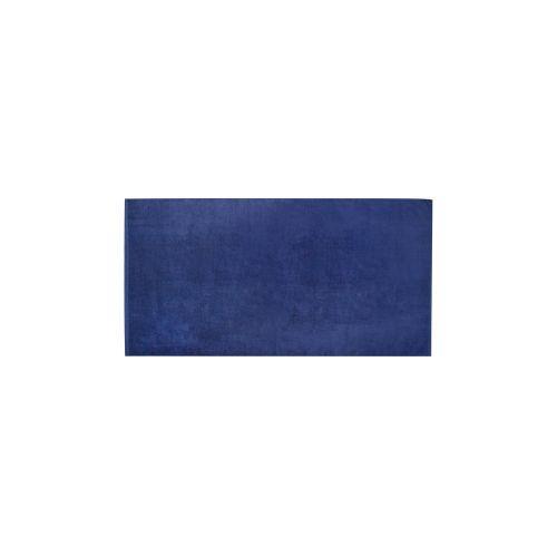 ผ้าเช็ดผม หน้าดม (S) (Navy)