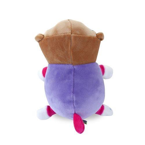 ตุ๊กตา DOMDOG S (Purple)