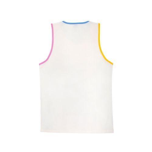 เสื้อกล้าม หน้าดม (Mix Colour)
