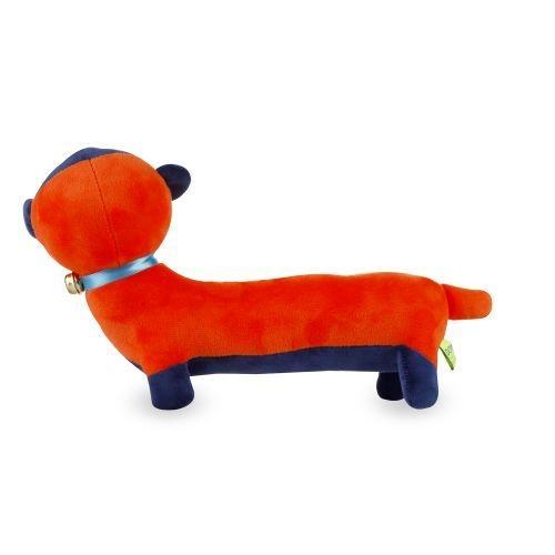 ดมดัชชุน (orange/pink/blue)