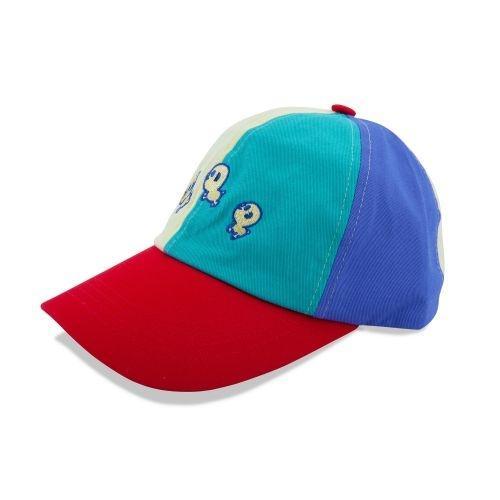 หมวกแก็ปสองสี / DOMDOG CAP (Yellow)