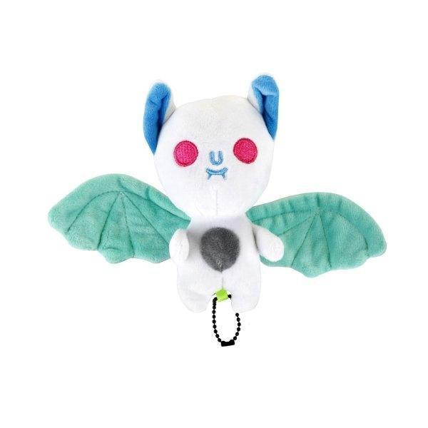 Dom bat (White)