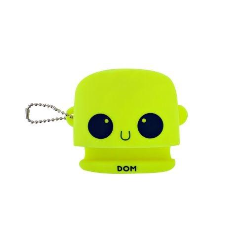 DOM EARPHONE (Neon Green)