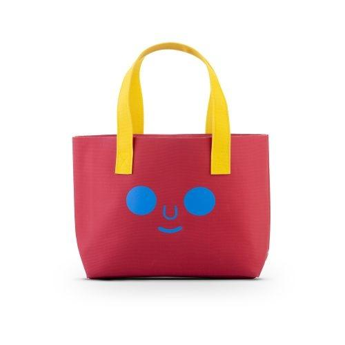 CANVAS BAG S