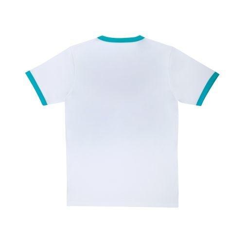 เสื้อ หน้าดม กำมะหยี่ (White)