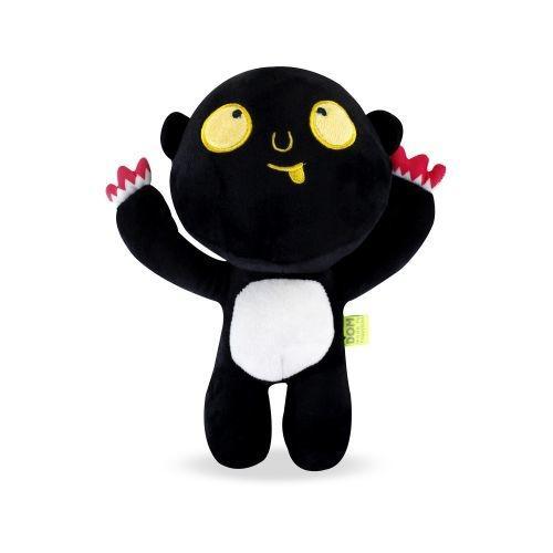 ตุ๊กตาดมคุมะโหด(ดำ)
