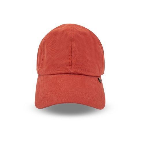 BIGFACEDOM_CAP ส้ม