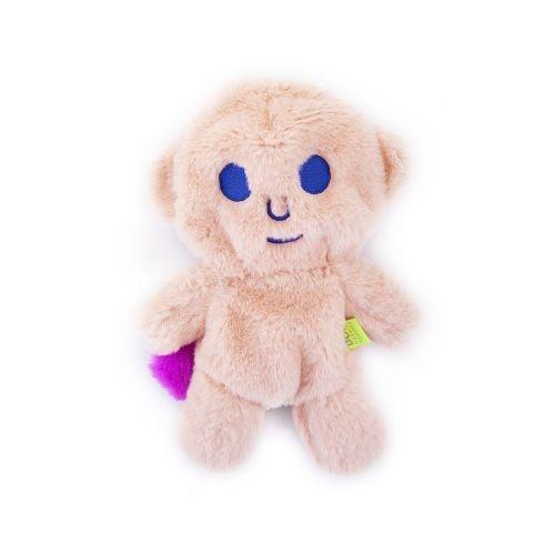 ตุ๊กตาดมลืมยัดนุ่น(ชมพู)