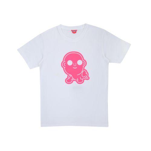 เสื้อ FLEX DOMDOG นั่ง (Pink)