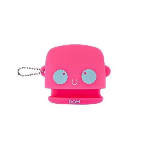 DOM EARPHONE (Pink)